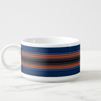 Horizont-Chili-Schüssel-Tasse Schüssel