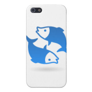 HOROSKOP FISCHE iPhone 5 ETUI