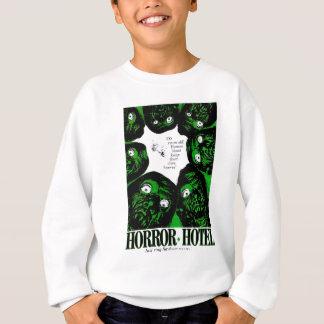 Horror-Hotel Sweatshirt