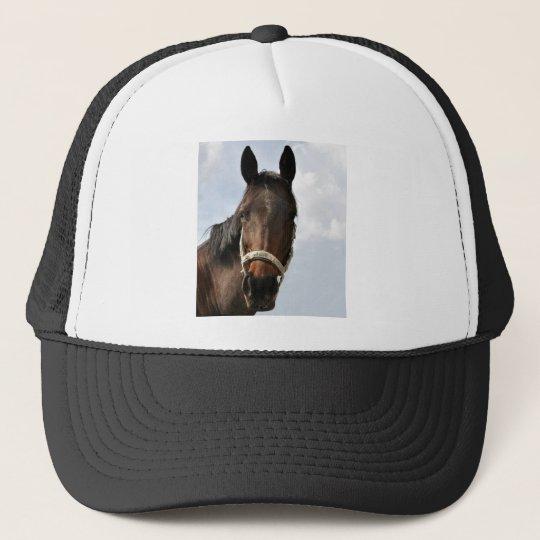 Horse Trucker Hats Truckerkappe