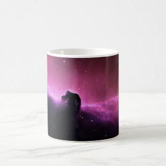 Horsehead Nebelfleck Barnard 33 die NASA Tasse