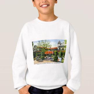 Hotel Freds Harvey, Albuqurque, New Mexiko Sweatshirt