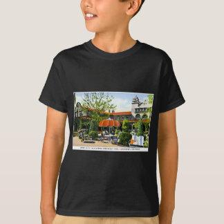 Hotel Freds Harvey, Albuqurque, New Mexiko T-Shirt