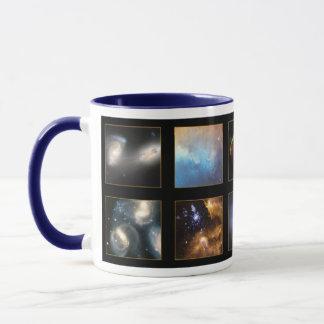 Hubble Tasse 15