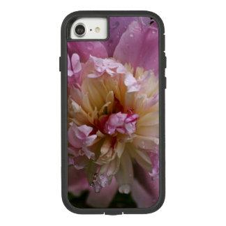 Hübsch in der rosa Pfingstrose Case-Mate Tough Extreme iPhone 8/7 Hülle