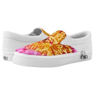 Hübsche Pfingstrose Z Slipons Slip-On Sneaker