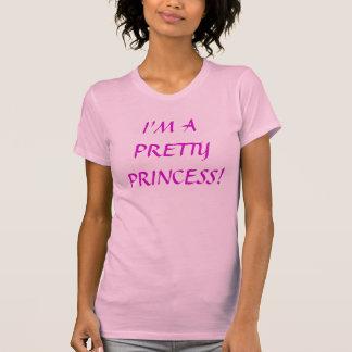 Hübsche Prinzessin (Fant-stück) T-Shirt