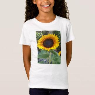 Hübsche Sonnenblume T-Shirt