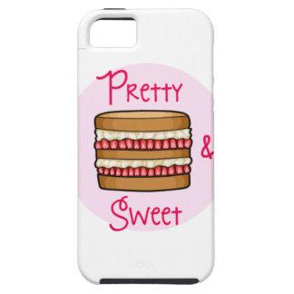 Hübsches u. süßes ErdbeerShortcake iPhone 5/5s iPhone 5 Case