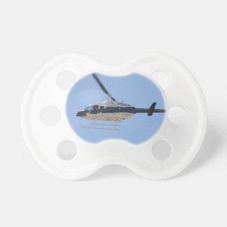 Hubschrauber Baby Schnuller