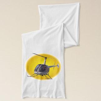 Hubschrauber-Schal-stilvolles Schal