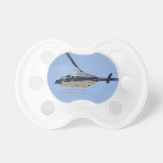Hubschrauber Schnuller