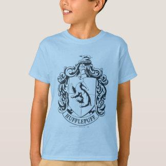 Hufflepuff Wappen T-Shirt