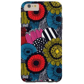 Hülle für iPhone 6/6s Farbige Zulage Tough iPhone 6 Plus Hülle