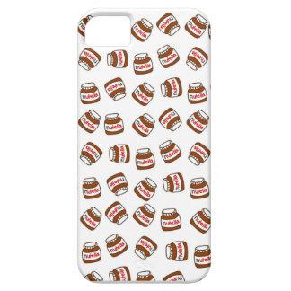 Hülle für Iphone: Nutella
