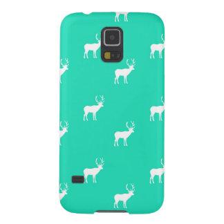 Hülle für Samsung Galaxy S5 Tierisch Samsung Galaxy S5 Cover