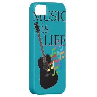 Hülle MUSIC für iphone