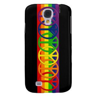 Hüllen Regenbogen-homosexuelle Galaxy S4 Hülle