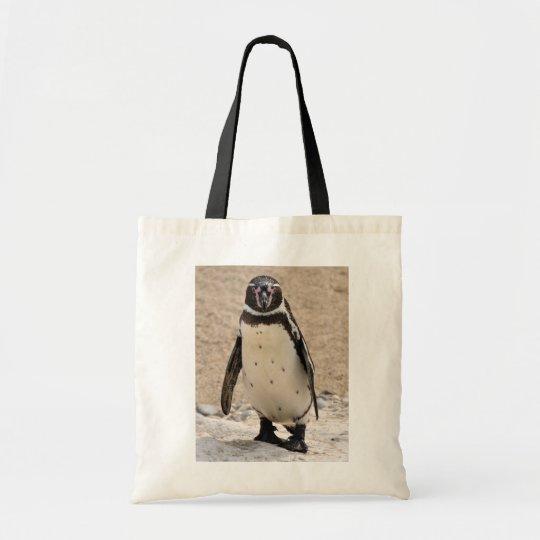 Humboldt Penguin Tragetasche