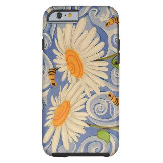Hummel-Bienen Tough iPhone 6 Hülle
