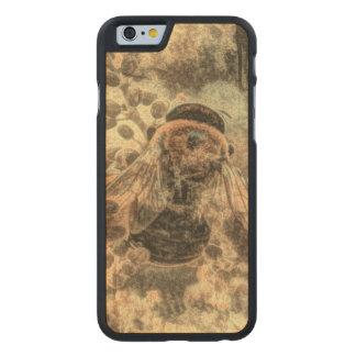 Hummel Carved® iPhone 6 Hülle Ahorn