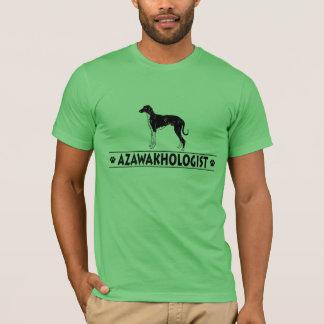 Humorvoller Azawakh Hund T-Shirt