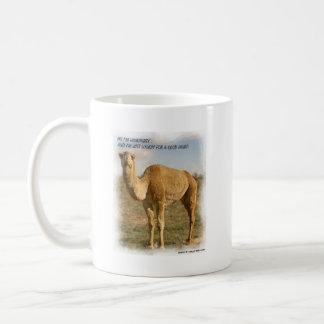 Humphrey das Humpless Kamel Kaffeetasse