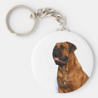 Hund Schlüsselanhänger
