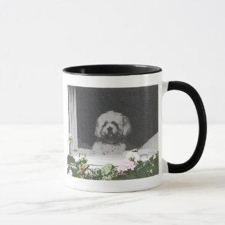 Hund Tasse