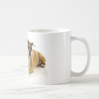 Hunde Kaffeetasse