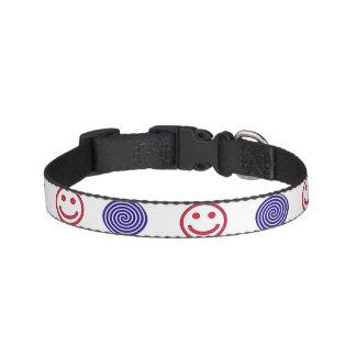 Hundehalsband - fantasie haustierhalsband