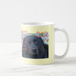 Hundeklugheit Tasse