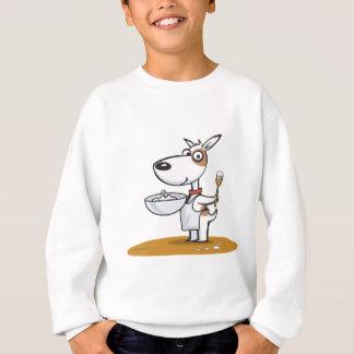 Hundekoch Sweatshirt
