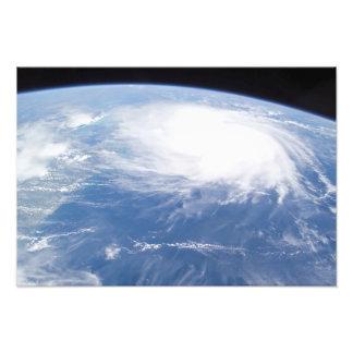 Hurrikan Charley Photo Drucke