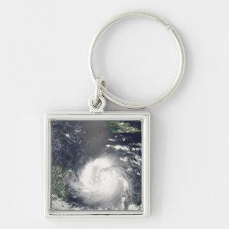 Hurrikan Felix 2 Schlüsselanhänger