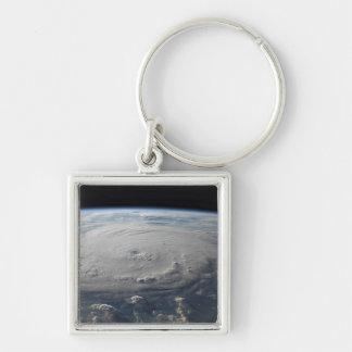 Hurrikan Felix 4 Schlüsselanhänger