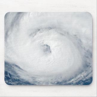 Hurrikan Gordon 2 Mauspad