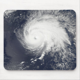 Hurrikan Gordon Mauspad