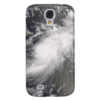 Hurrikan Gustav über Hispaniola Galaxy S4 Hülle