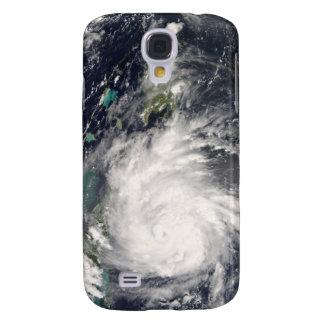 Hurrikan Gustav über Jamaika 2 Galaxy S4 Hülle