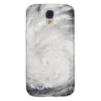 Hurrikan Gustav über Jamaika Galaxy S4 Hülle