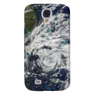 Hurrikan Paloma 2 Galaxy S4 Hülle
