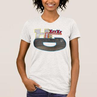 HxrrxrLand HNO T-Shirt