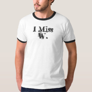I Fräulein W. T-Shirt