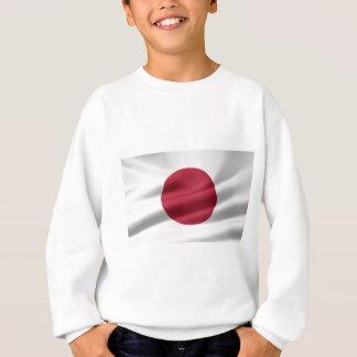 I Herz Japan/Flagge von Japan Sweatshirt