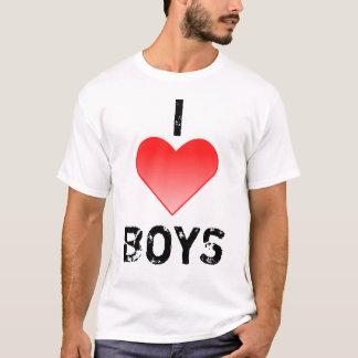 I HERZ-JUNGEN-T-SHIRT T-Shirt