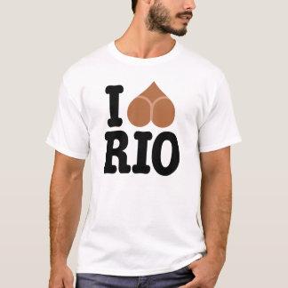 I Herz-Rio-T - Shirt