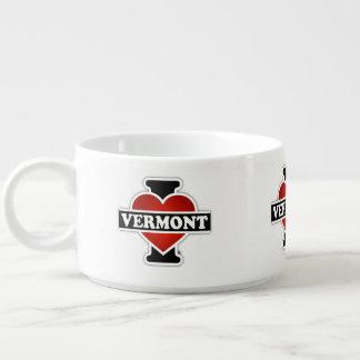 I Herz Vermont Schüssel