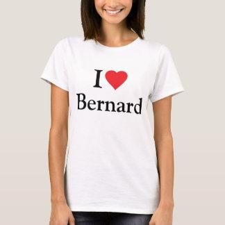 I Liebe Bernard T-Shirt