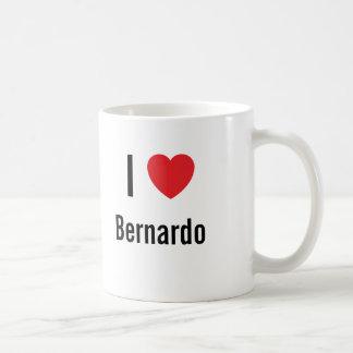 I Liebe Bernardo Tasse